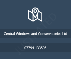 Central Windows & Conservatories Ltd