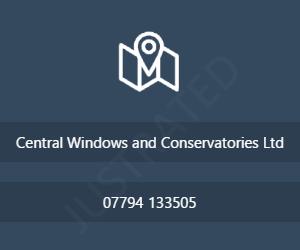 Central Windows & Conservatories Ltd