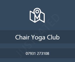 Chair Yoga Club