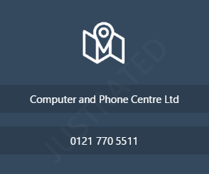 Computer & Phone Centre Ltd