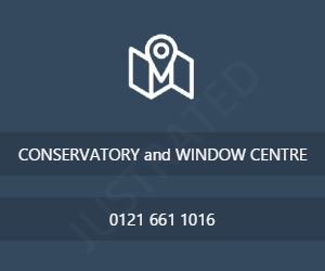 CONSERVATORY & WINDOW CENTRE