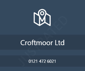 Croftmoor Ltd