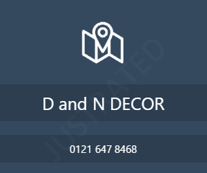 D&N DECOR