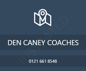 DEN CANEY COACHES