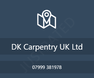 DK Carpentry UK Ltd