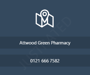 Attwood Green Pharmacy