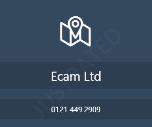 Ecam Ltd
