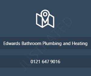 Edwards Bathroom Plumbing & Heating