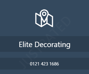 Elite Decorating