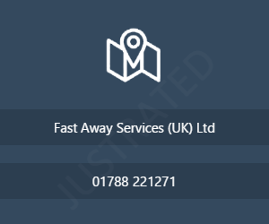 Fast Away Services (UK) Ltd
