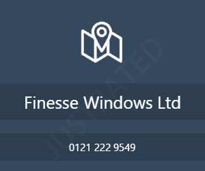 Finesse Windows Ltd