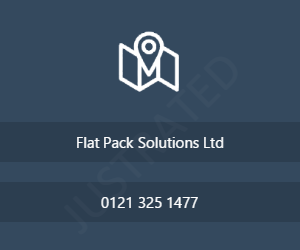 Flat Pack Solutions Ltd