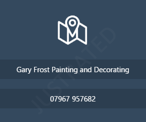 Gary Frost Painting & Decorating