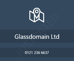 Glassdomain Ltd