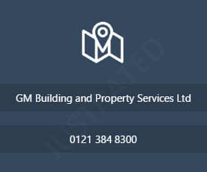 GM Building & Property Services Ltd
