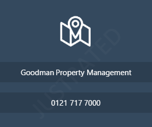 Goodman Property Management