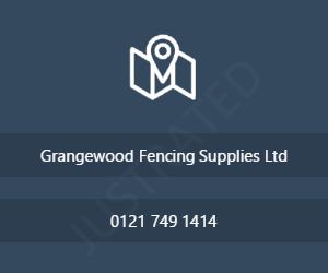 Grangewood Fencing Supplies Ltd