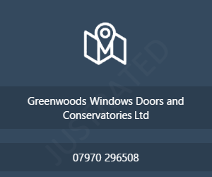 Greenwoods Windows Doors & Conservatories Ltd