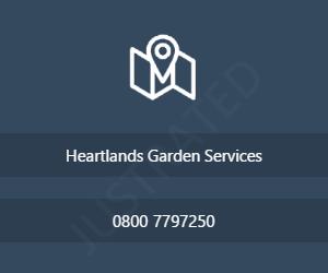 Heartlands Garden Services
