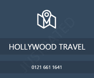 HOLLYWOOD TRAVEL