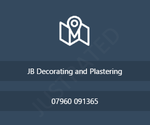 JB Decorating & Plastering