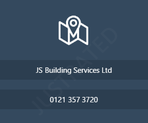JS Building Services Ltd