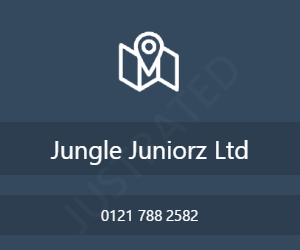 Jungle Juniorz Ltd