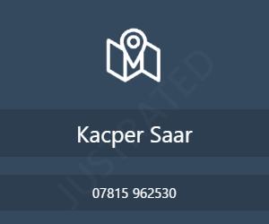 Kacper Saar