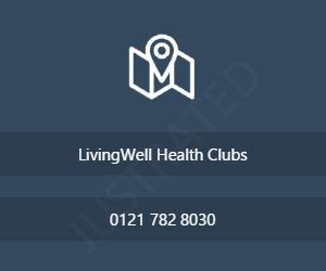 LivingWell Health Clubs