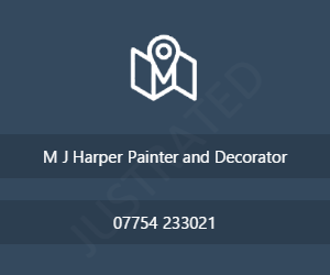 M J Harper Painter & Decorator