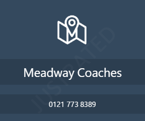Meadway Coaches