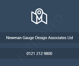 Newman Gauge Design Associates Ltd