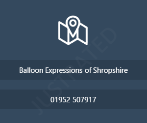 Balloon Expressions of Shropshire