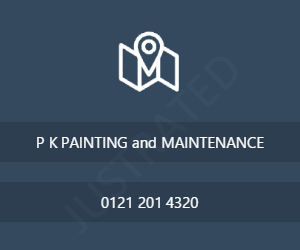 P K PAINTING & MAINTENANCE