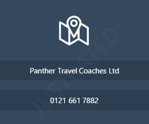 Panther Travel Coaches Ltd
