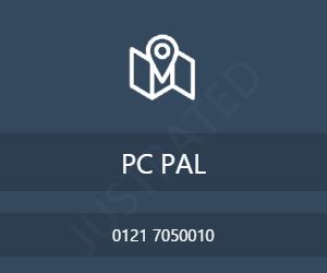 PC PAL
