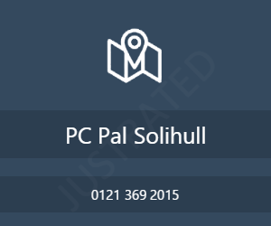PC Pal Solihull