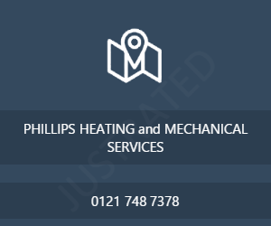 PHILLIPS HEATING & MECHANICAL SERVICES