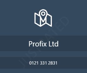 Profix Ltd