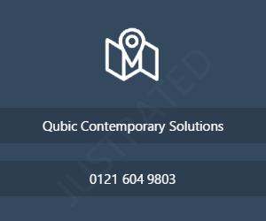 Qubic Contemporary Solutions