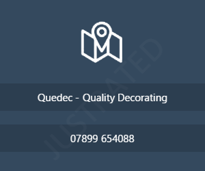 Quedec - Quality Decorating