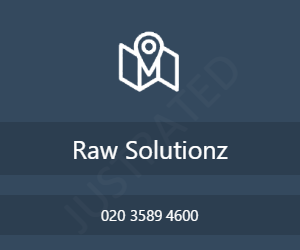 Raw Solutionz