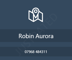 Robin Aurora