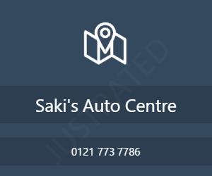 Saki's Auto Centre