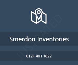 Smerdon Inventories