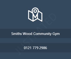Smiths Wood Community Gym