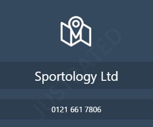Sportology Ltd