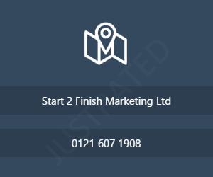 Start 2 Finish Marketing Ltd
