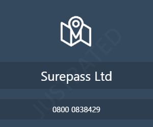 Surepass Ltd