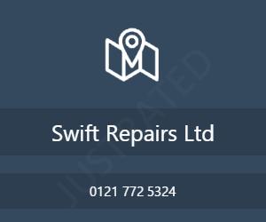 Swift Repairs Ltd